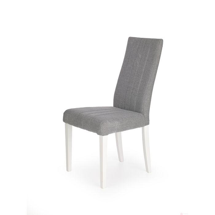 Krzesło DIEGO Halmar (Biały + Tapicerka INARI 91)