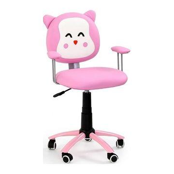 Fotel obrotowy KITTY Halmar