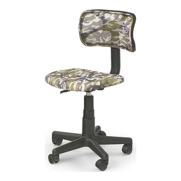 Fotel obrotowy MORO Halmar