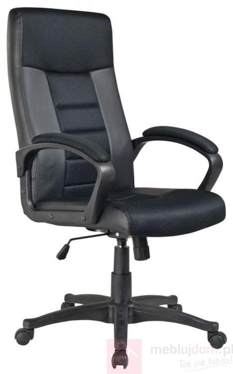 Fotel obrotowy Q-049 Signal Czarny