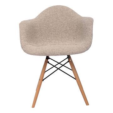 Krzesło AC-018WB A beżowe