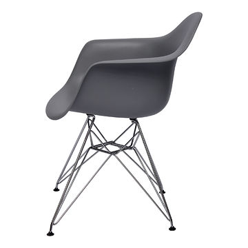 Krzesło AC-018 szare