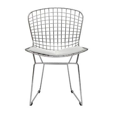Krzesło AC-020 białe