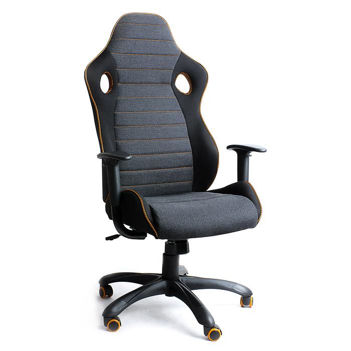 Fotel obrotowy Evolve Office tkanina materiał