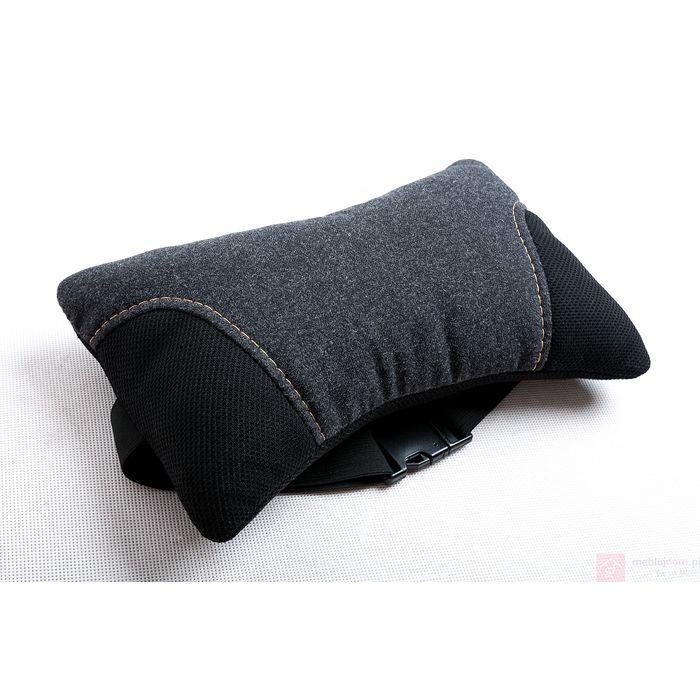 Poduszka pod głowę dla fotela obrotowego