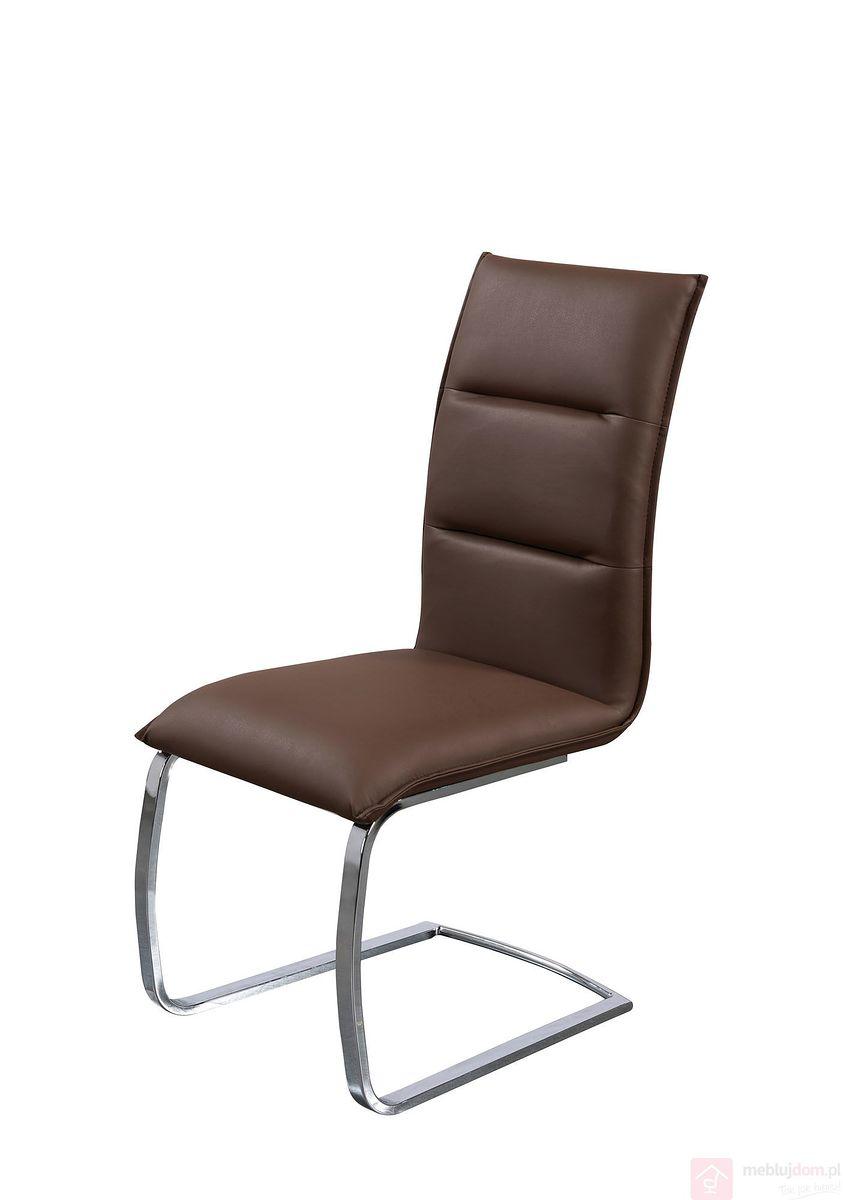 Krzesło SHELTER (Brąz)