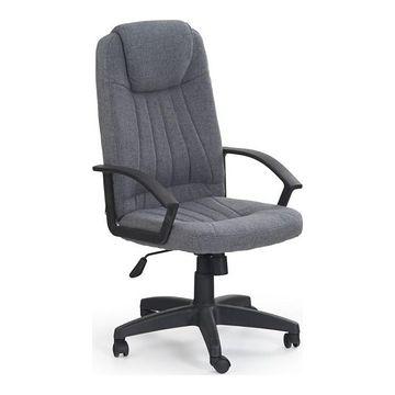Fotel obrotowy RINO Halmar Szary