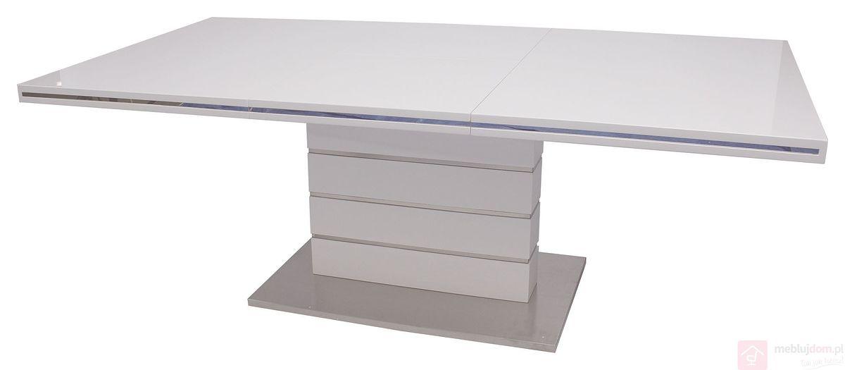 Stół ODESSA (Biały połysk)