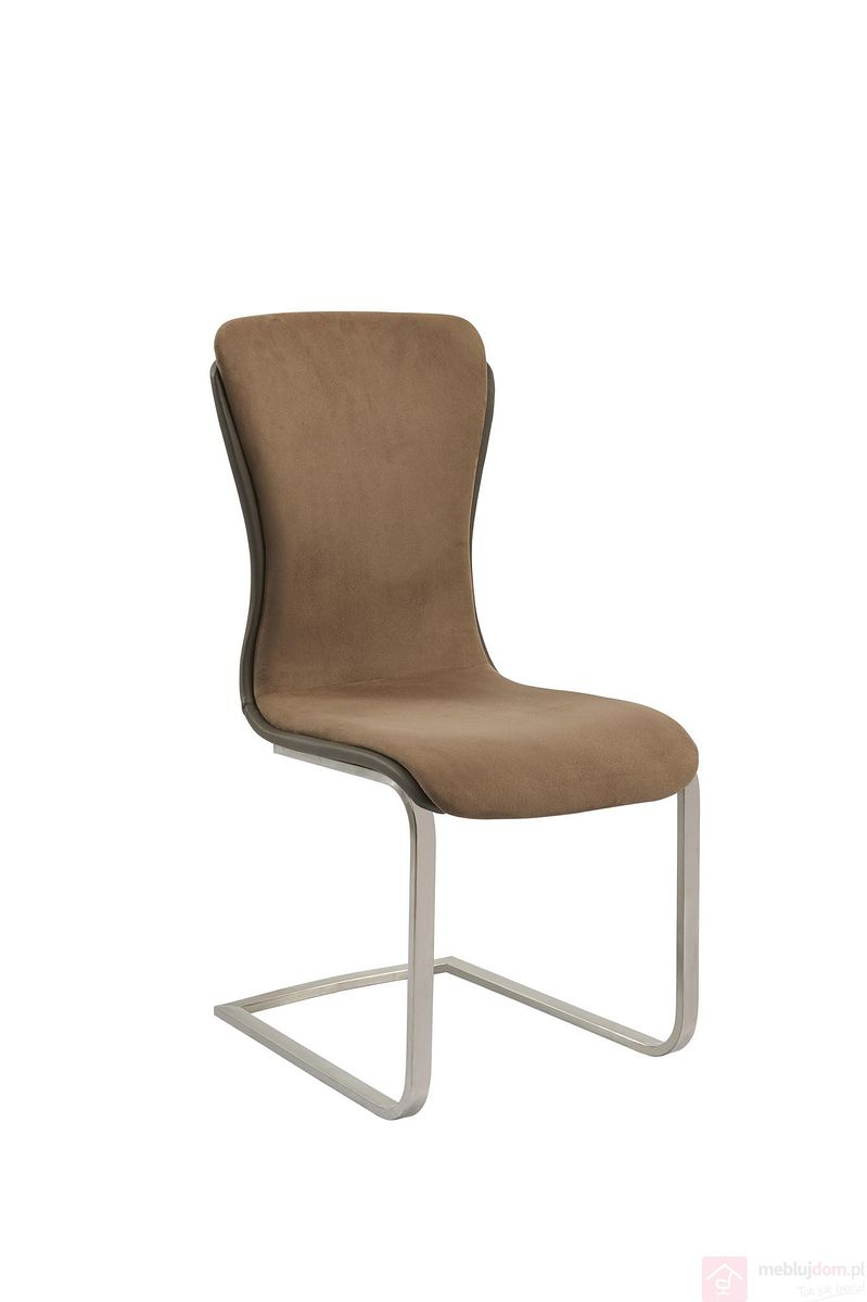 Krzesło Tory brązowy