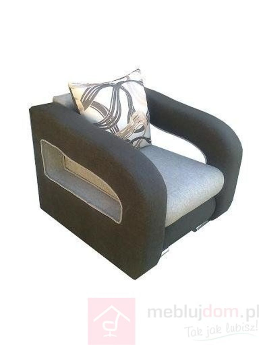 Fotel SANDRA