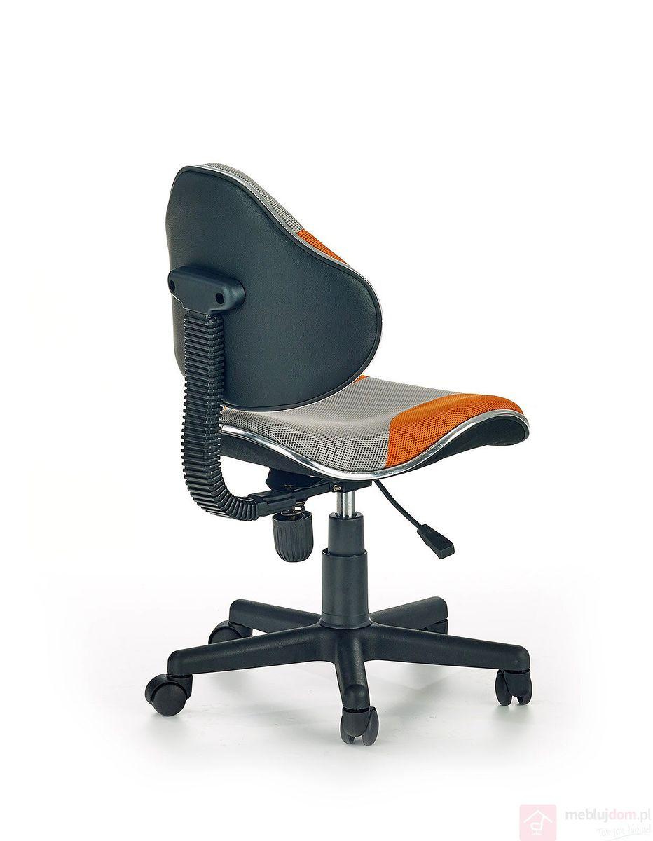 Fotel obrotowy FLASH 2 Halmar tkanina (różne kolory