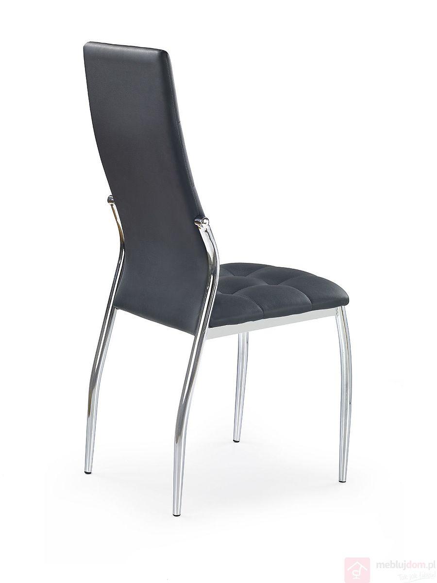 Krzesło K 209 Halmar Ekoskóra Różne Kolory Darmowa Dostawa