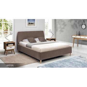 Łóżko tapicerowane WERA (ENDO 7713)