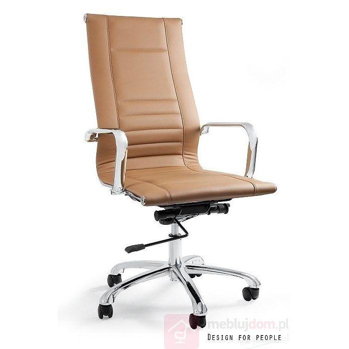 Fotel biurowy Aster Unique