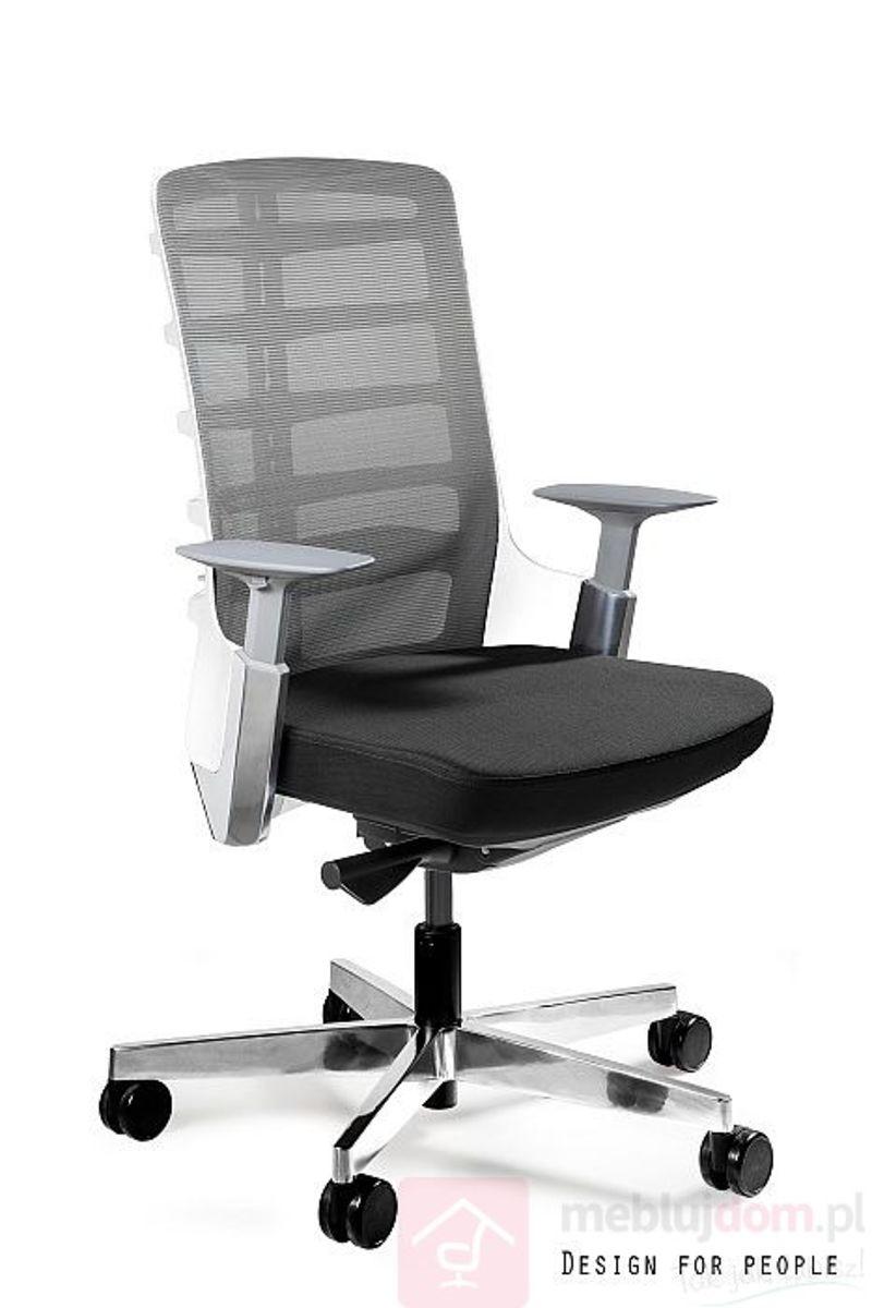 Fotel SPINELLY Unique bez zagłówka