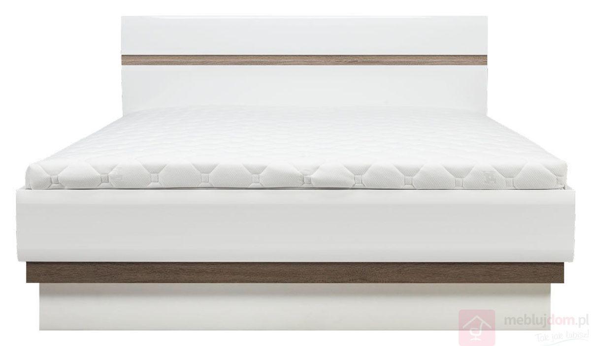 Łóżko LIONEL LI-12