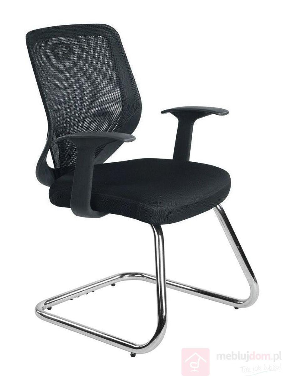Krzesło biurowe MOBI SKID Unique