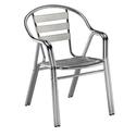 Krzesło EDGE z podłokietnikami