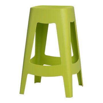 Hoker TOWER zielony
