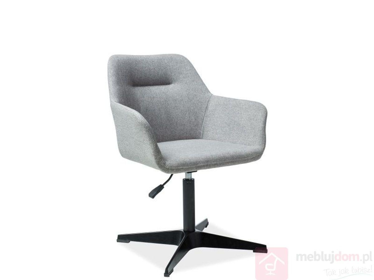 Krzesło KUBO Signal szare