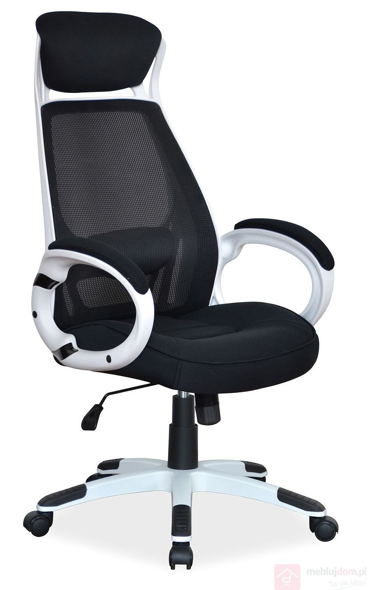 Fotel Q-409 Signal