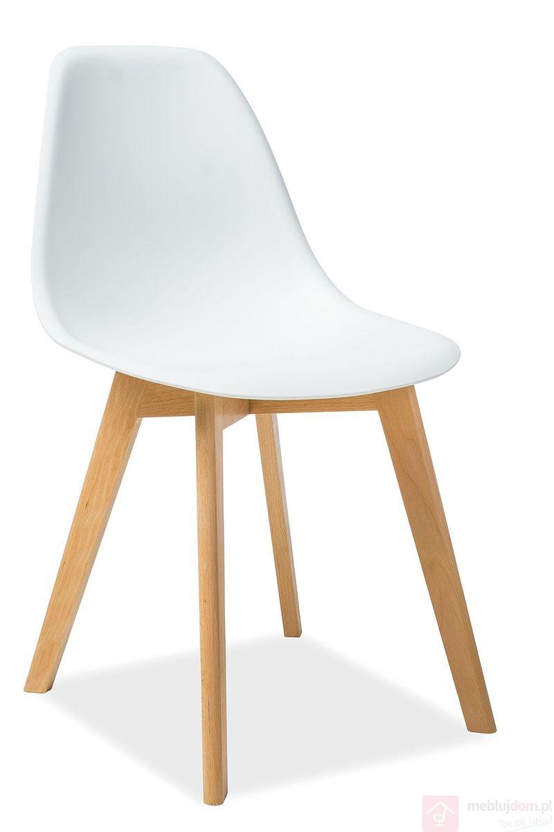 Krzesło MORIS Signal