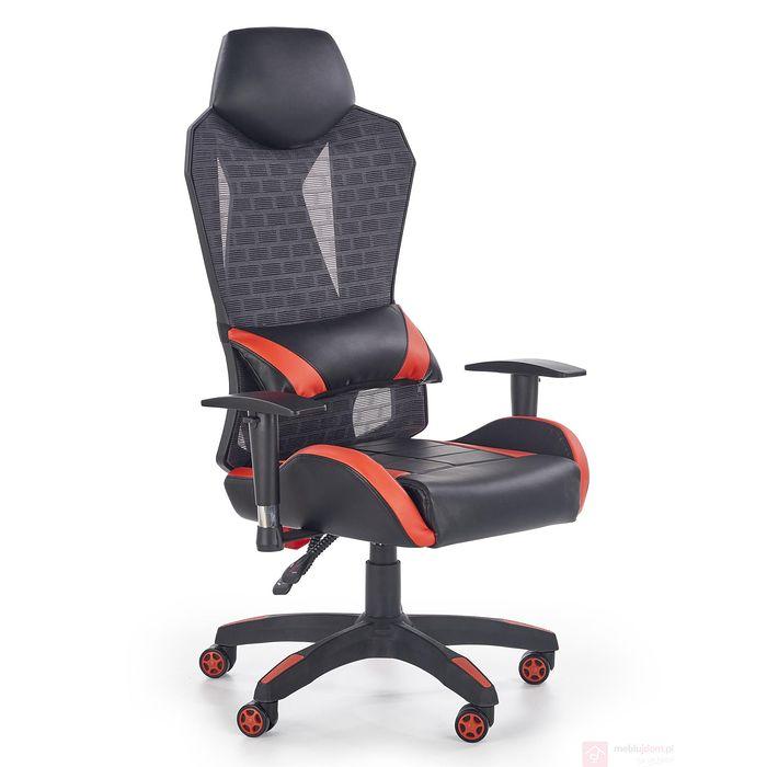 Fotel gamingowy DOMEN Halmar
