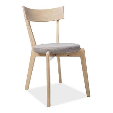Krzesło NELSON Signal szary