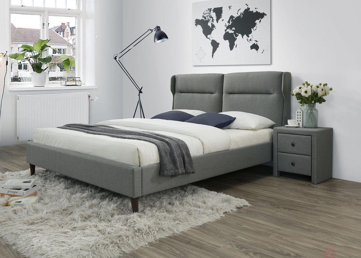Łóżko SANTINO Halmar