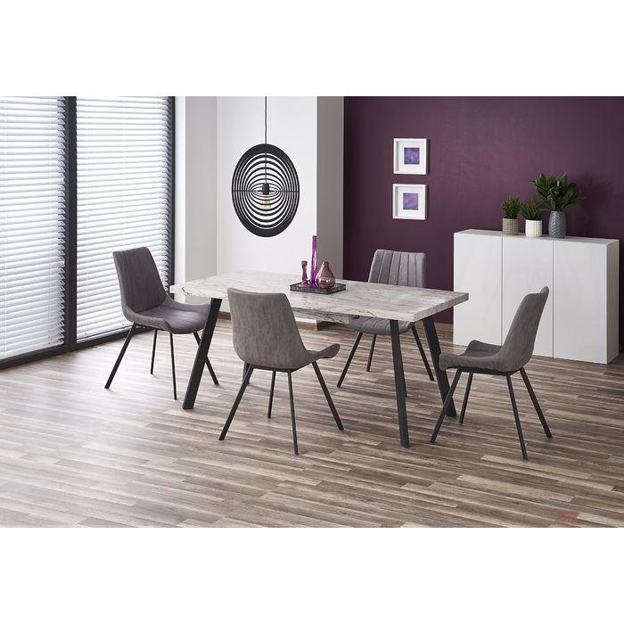 Stół DALLAS Halmar (Marmur)