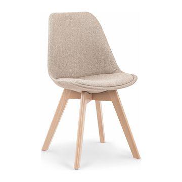 Krzesło K-303 Halmar beżowy