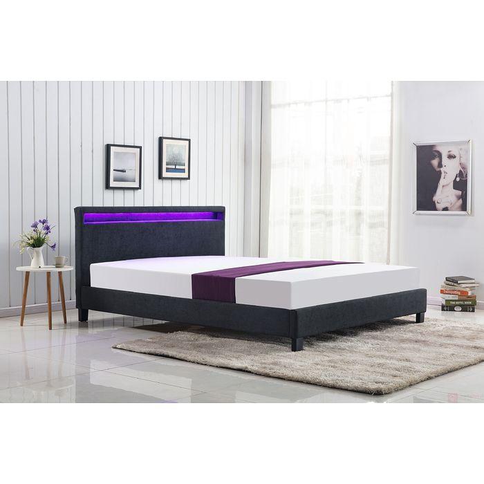 Łóżko ARDA Halmar
