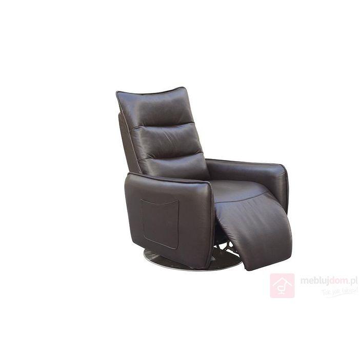 Fotel rozkładany ROYAL Halmar