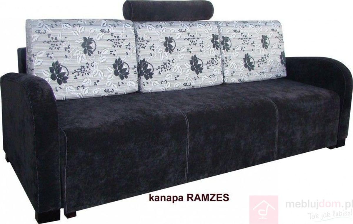 Kanapa RAMZES 3DL