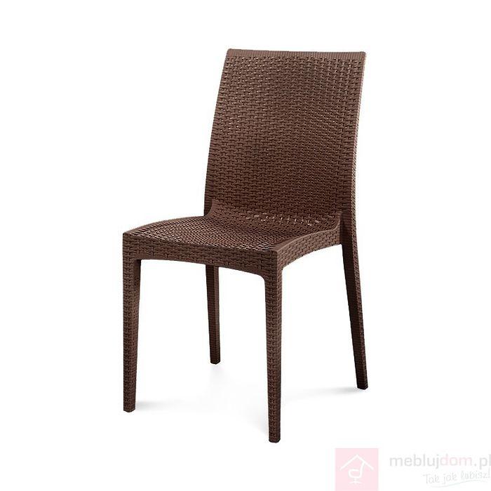 Krzesło LEISURE