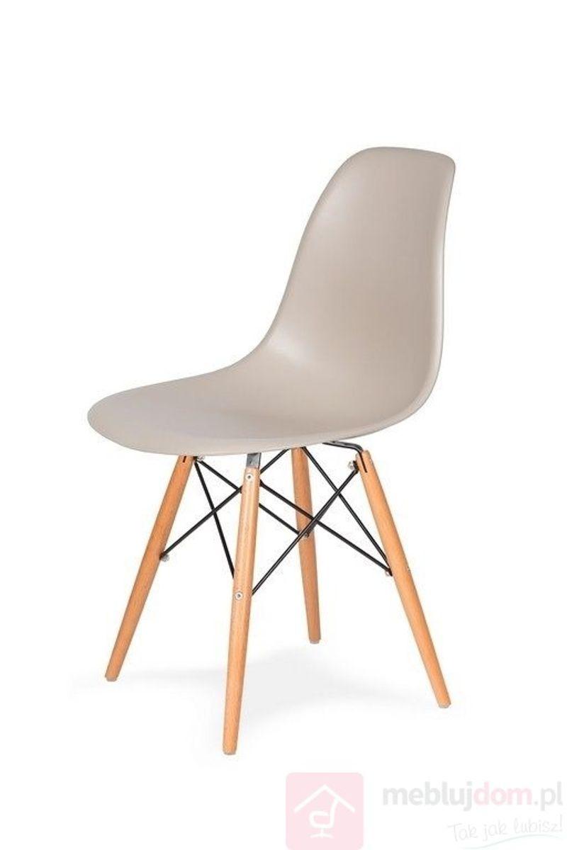 Krzesło DSW WOOD