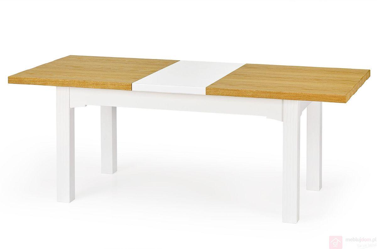 Stół GLOSTER Halmar rozłożony