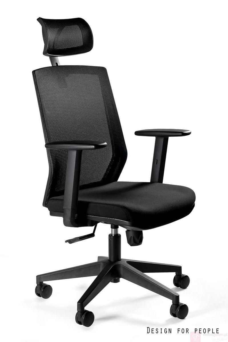 Fotel biurowy ESTA Unique