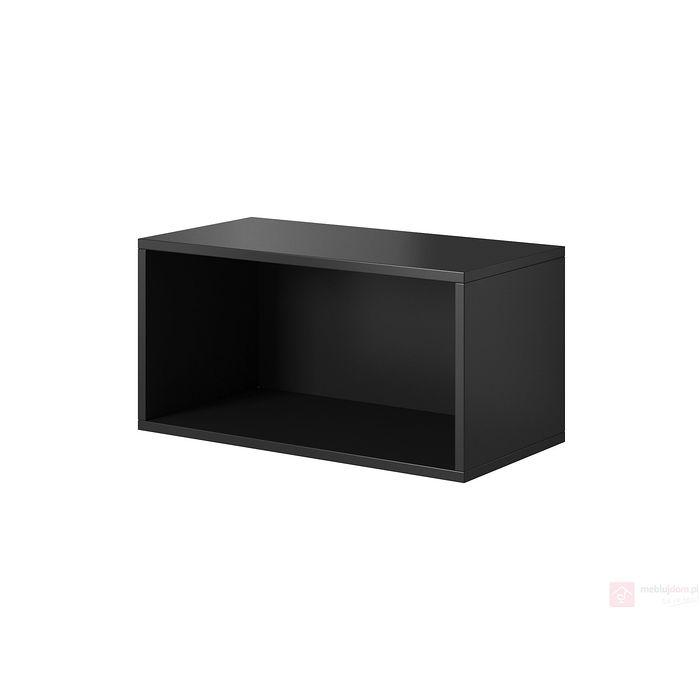 Witryna ROCO RO-3 czarny + biały