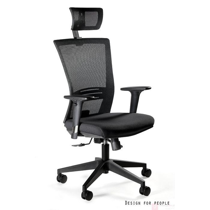 Fotel obrotowy ERGONIC Unique
