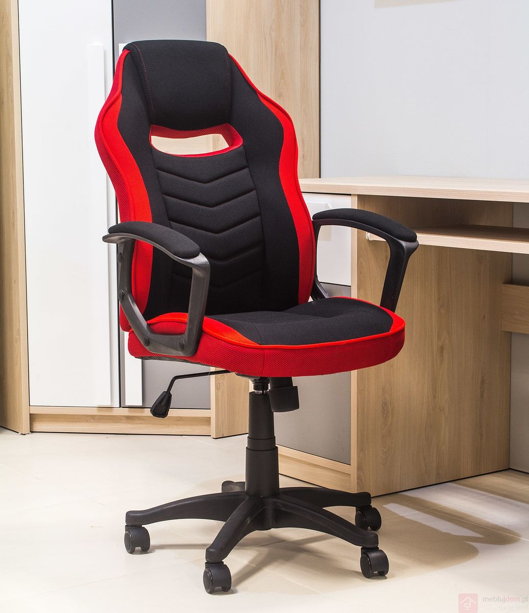 fotel gamingowy dobry