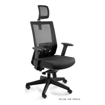 Fotel obrotowy NEZ