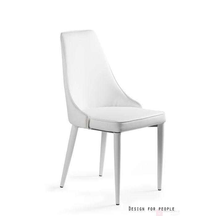 Krzesło SETINA białe