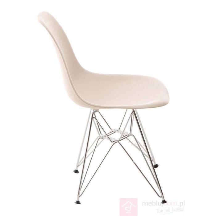 Krzesło PC016 PP inspirowane DSR