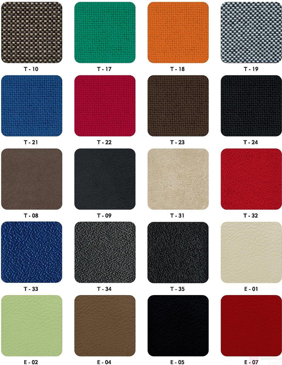 Wzornik kolorów Kulik System