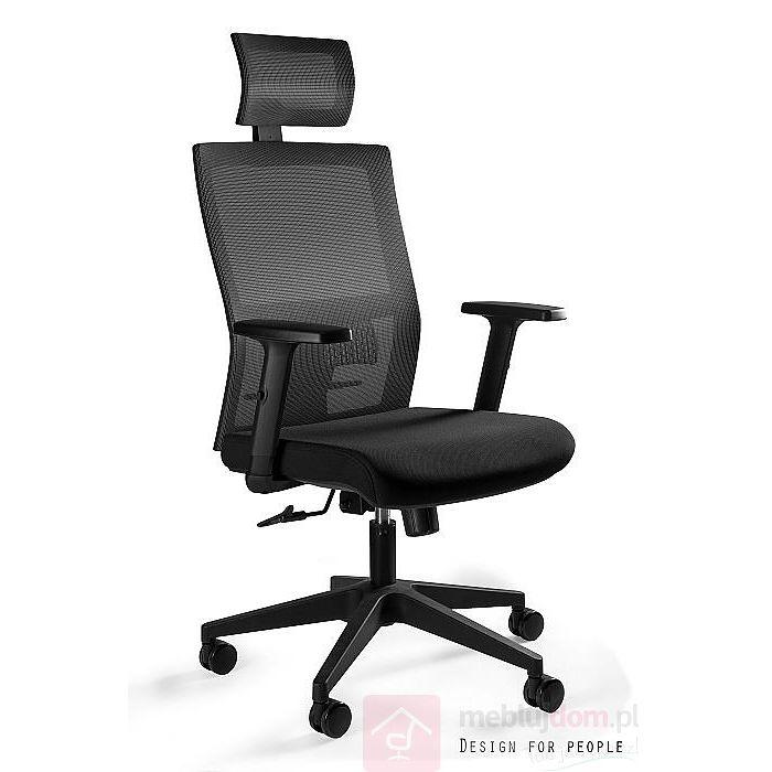 Fotel biurowy TASK Unique