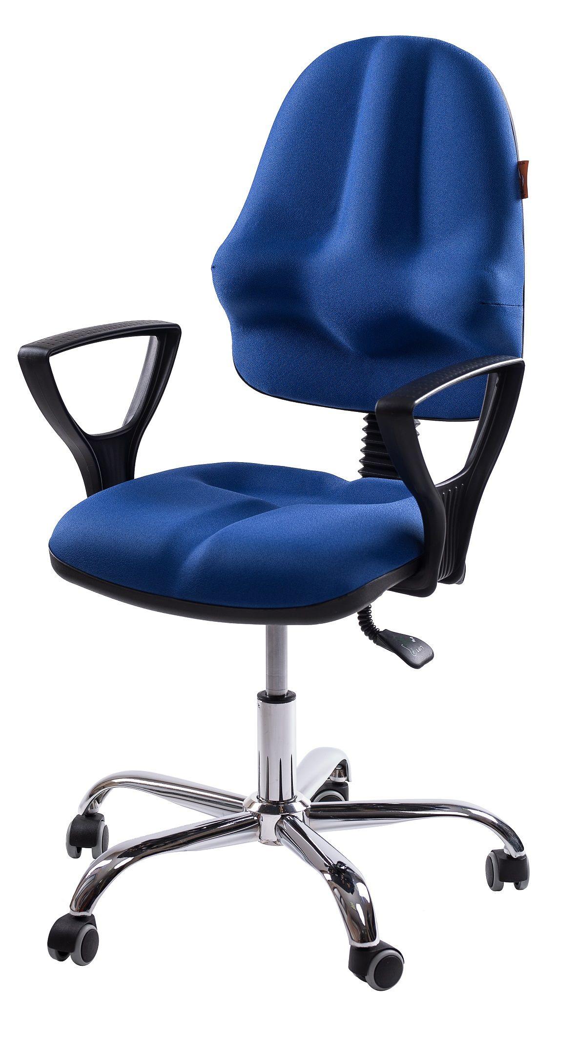 Krzesło obrotowe Rehabilitacyjne CLASSIC Kulik System K1