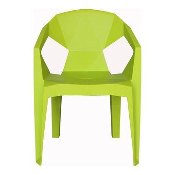 Krzesło SISTE zielony