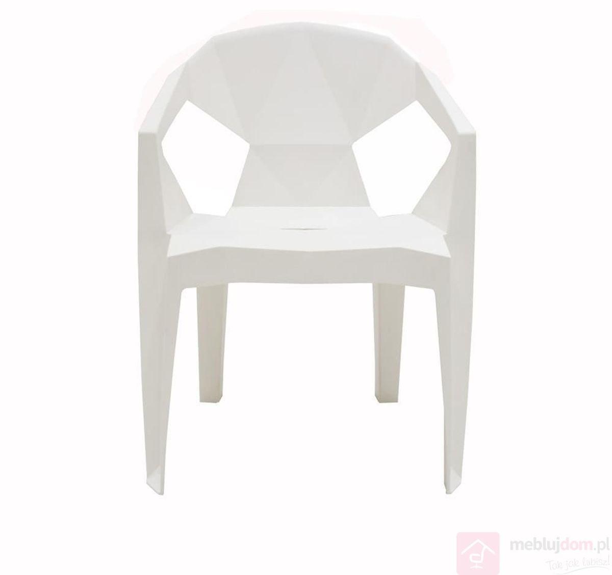 Krzesło SISTE biały