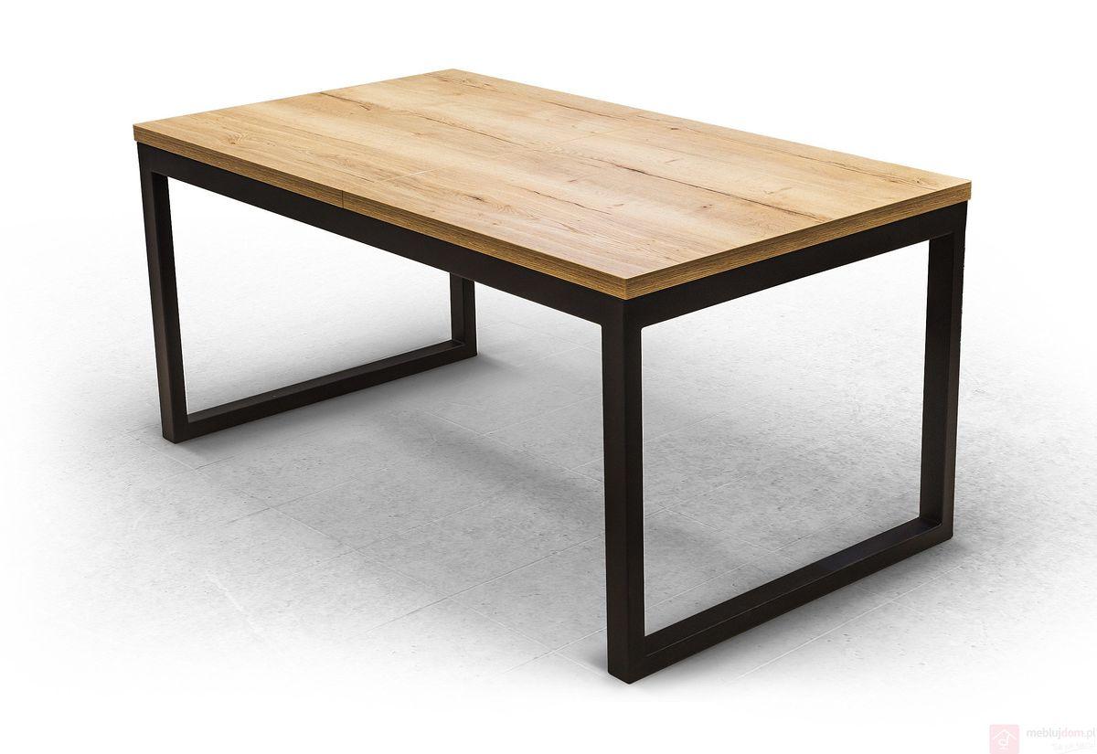 Stół loftowy INDUSTRIO
